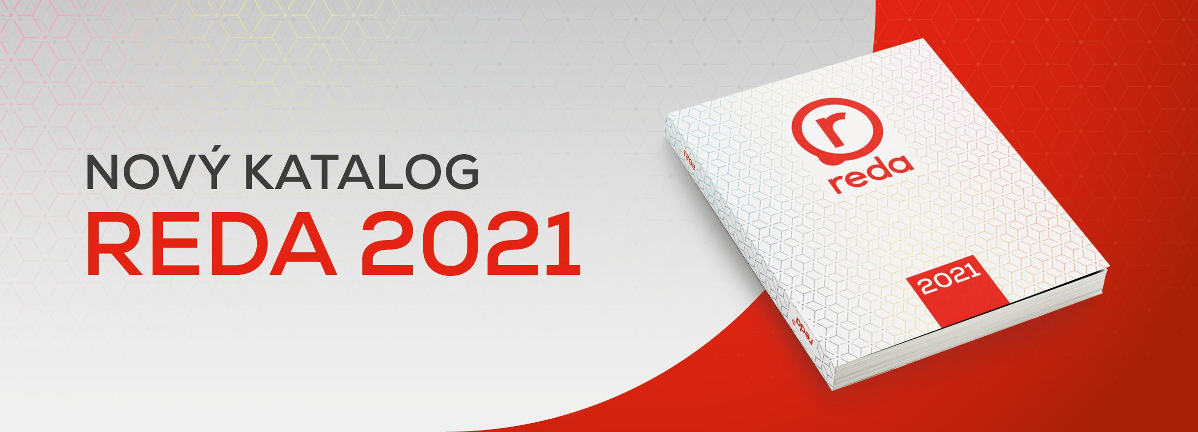 Nový katalog 2021