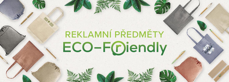 Reda ekologicke reklamni predmety