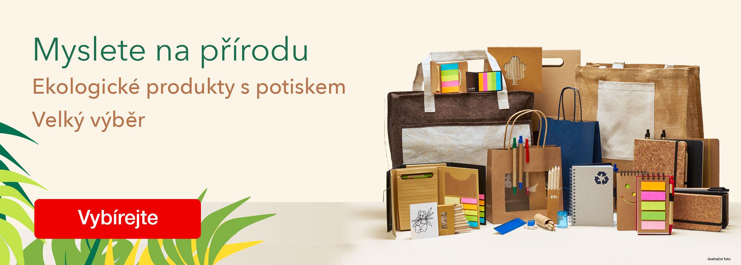 Eko produkty