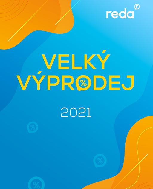 Výprodej 2021